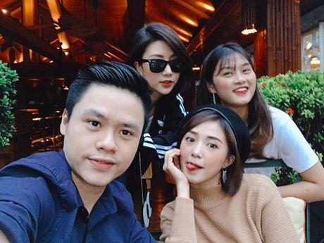 Phan Thanh cong khai xuat hien voi nhung hotgirl nao sau khi bi tu hon? - Anh 4