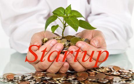Ha Noi chi tien ty xay dung 'Vuon uom cong nghe thong tin' cho Startup Viet - Anh 1
