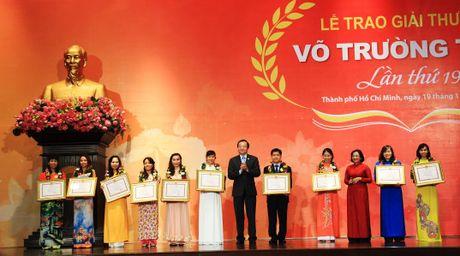 33 nha giao tieu bieu nhan giai thuong Vo Truong Toan nam 2016 - Anh 2