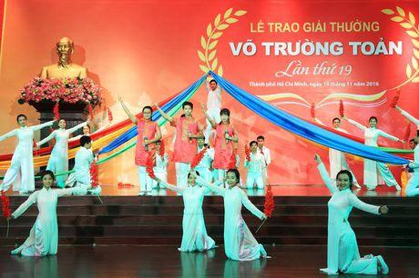 33 nha giao tieu bieu nhan giai thuong Vo Truong Toan nam 2016 - Anh 6