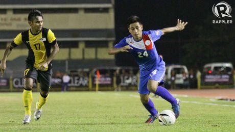 Tuan Anh va 10 su vang mat dang tiec o AFF Cup 2016 - Anh 3