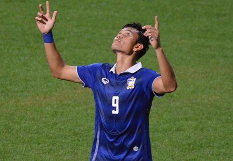 Tuan Anh va 10 su vang mat dang tiec o AFF Cup 2016 - Anh 6
