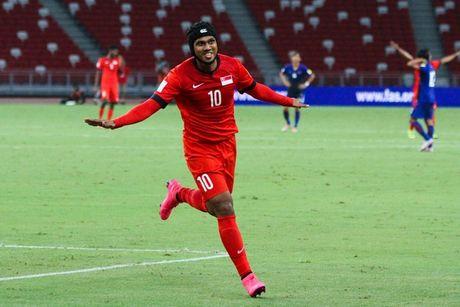 Tuan Anh va 10 su vang mat dang tiec o AFF Cup 2016 - Anh 7