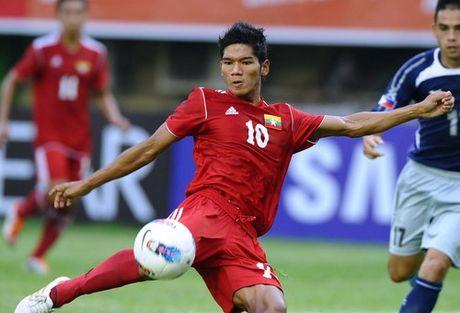 Tuan Anh va 10 su vang mat dang tiec o AFF Cup 2016 - Anh 9