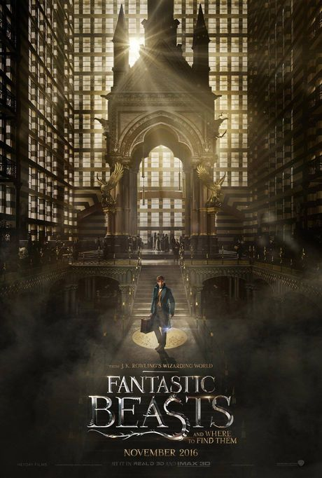 7 dieu ban can biet truoc khi xem phim Harry Potter moi - Anh 4