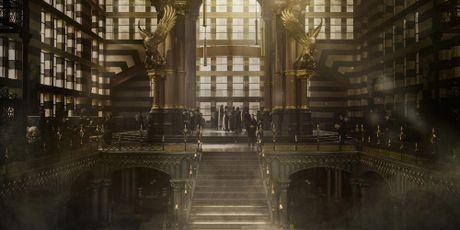 7 dieu ban can biet truoc khi xem phim Harry Potter moi - Anh 8