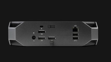 HP ra mat Z2 Mini: May tram nho gon gia 699USD - Anh 5