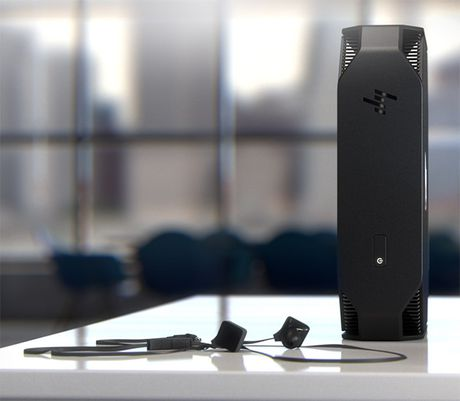 HP ra mat Z2 Mini: May tram nho gon gia 699USD - Anh 6