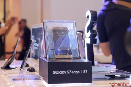 Xem Galaxy Studio dau tien tai Ha Noi qua goc nhin Gear 360 - Anh 2