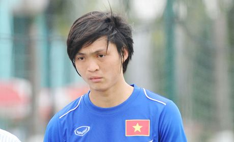 Theo dong the thao: Hay tam quen Tuan Anh - Anh 1