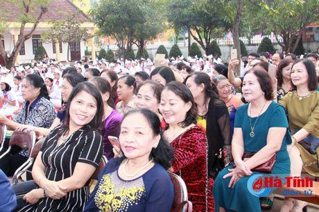 Trang trong mit tinh ky niem ngay Nha giao Viet Nam - Anh 13