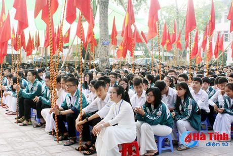 Trang trong mit tinh ky niem ngay Nha giao Viet Nam - Anh 9