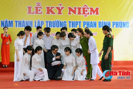 Nguyen Quat - vi quan thanh liem, nguoi thay mau muc - Anh 1