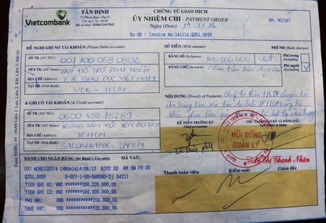 Ly Nha Ky tang 500 trieu cho dong bao mien Trung - Anh 5