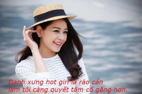 Nhung phat ngon 'cung nhu da' cua Chi Pu - Anh 1
