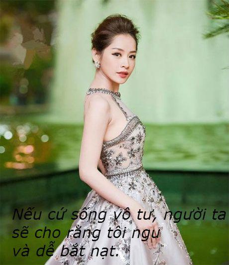 Nhung phat ngon 'cung nhu da' cua Chi Pu - Anh 3
