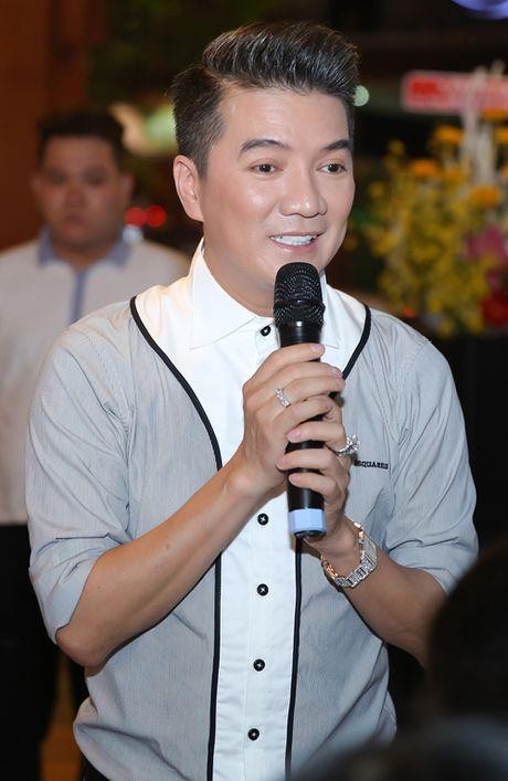 Mr Dam - Duong Trieu Vu dien do doi toan tap du su kien gay choang - Anh 5