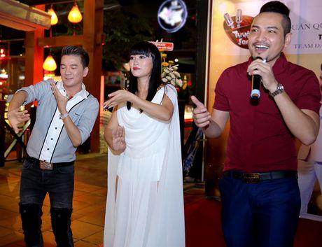 Mr Dam - Duong Trieu Vu dien do doi toan tap du su kien gay choang - Anh 6