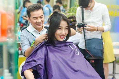 Dam Vinh Hung: 'Ong hoang giu loi hua cua Vbiz' - Anh 1