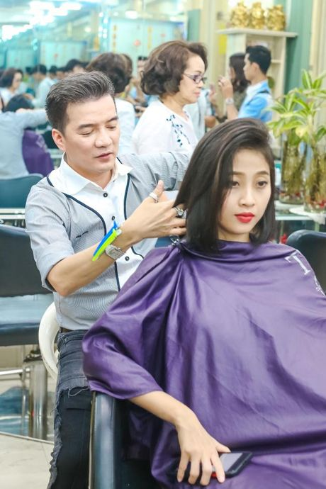 Dam Vinh Hung: 'Ong hoang giu loi hua cua Vbiz' - Anh 2