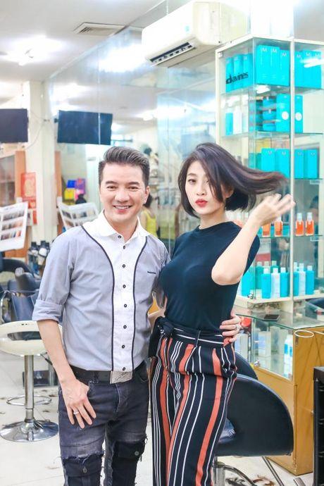 Dam Vinh Hung: 'Ong hoang giu loi hua cua Vbiz' - Anh 5