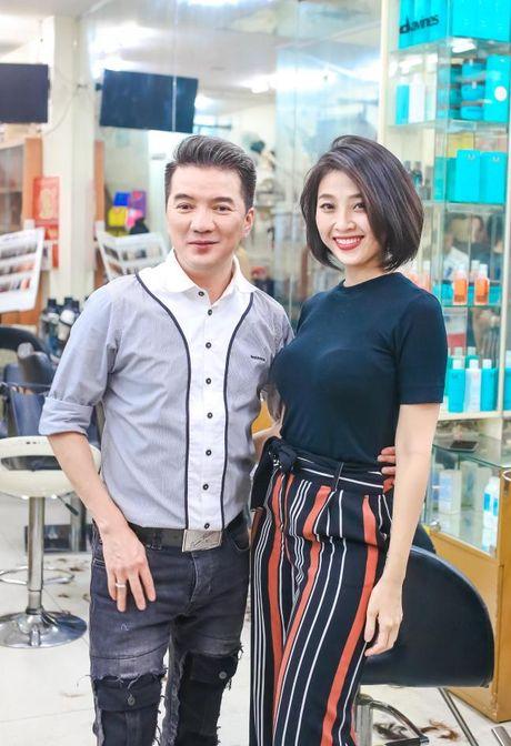 Dam Vinh Hung: 'Ong hoang giu loi hua cua Vbiz' - Anh 6