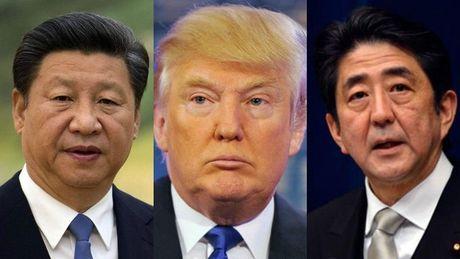 'Chu nghia biet lap cua ong Trump tao ra khoang trong nguy hiem tai Bien Dong' - Anh 1