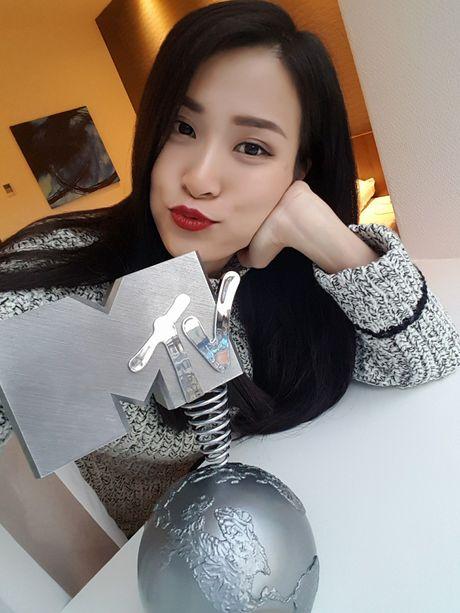 Noo Phuoc Thinh - Dong Nhi: Doi ban cung tien trong 'truyen thuyet'! - Anh 10