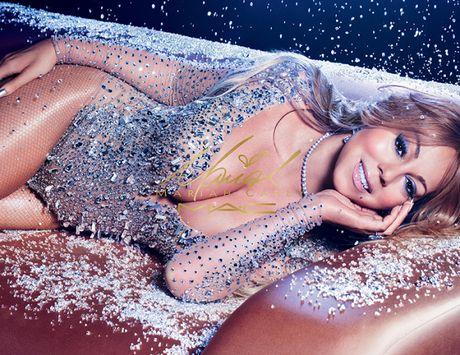 Nhung dieu thu vi ve BST MAC x Mariah Carey ma co the ban chua biet - Anh 1