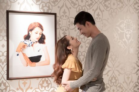 MV Bao Anh can moc luot xem an tuong sau hon 24 gio len song - Anh 5