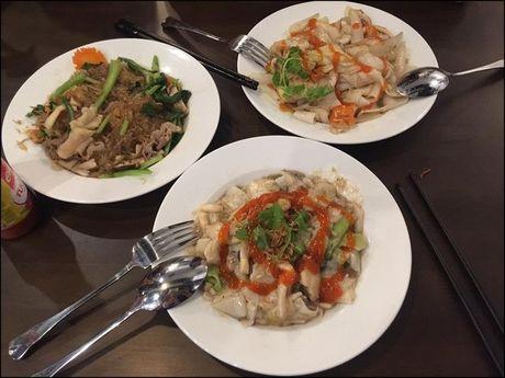 Ban do xao do te, Minh Nhat MasterChef 'xao' tam thu gui cho khach hang bi dan mang boc me - Anh 2