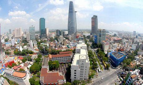 TPHCM xep hang 4 tai thi truong BDS chau A-Thai Binh Duong 2017 - Anh 1