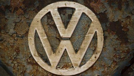 Volkswagen cat giam 30.000 viec lam - Anh 1