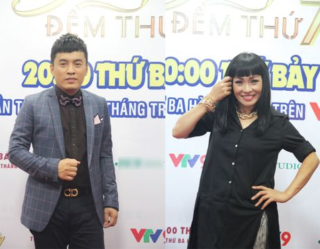 Phuong Thanh, Lam Truong xuc dong hat lai hit gan 20 nam truoc - Anh 1