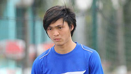 Tuan Anh chinh thuc chia tay DTQG - Anh 1
