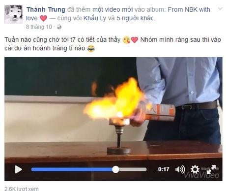 Thay vat ly 'nha nguoi ta' kiem DJ chinh nhac - Anh 3