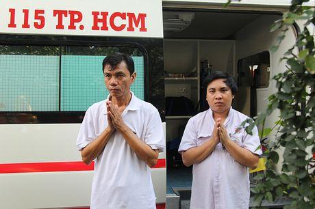 TP.HCM: Tuong niem va cau sieu nan nhan tu vong do TNGT - Anh 9
