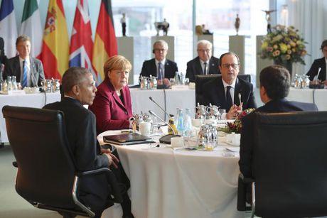 Lan ngoi lai cuoi cung cua ong Obama va cac lanh dao EU - Anh 3