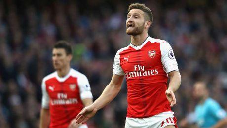 Rashford thay Ibra tren hang cong doi hinh sao MU - Arsenal - Anh 4