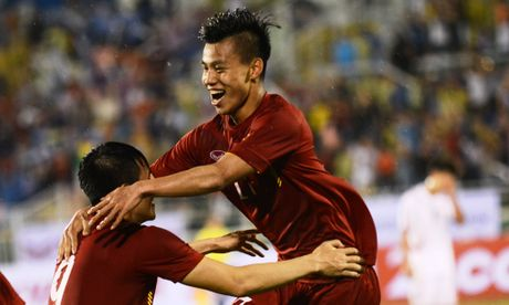 Bao nuoc ngoai tin Van Thanh se tao dot pha tai AFF Cup - Anh 1