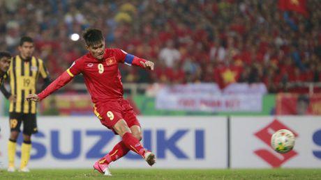 Tam tau 'VTL' cua Viet Nam chinh phuc bao nuoc ngoai - Anh 1