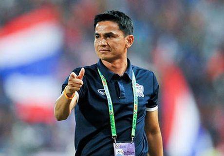 Tuyen Thai Lan thang Indonesia 4-2 nho hat-trick cua Dangda - Anh 14
