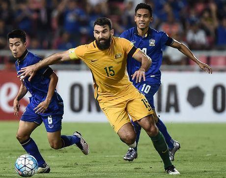 Tuyen Thai Lan thang Indonesia 4-2 nho hat-trick cua Dangda - Anh 15