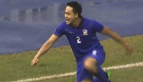 Tuyen Thai Lan thang Indonesia 4-2 nho hat-trick cua Dangda - Anh 6