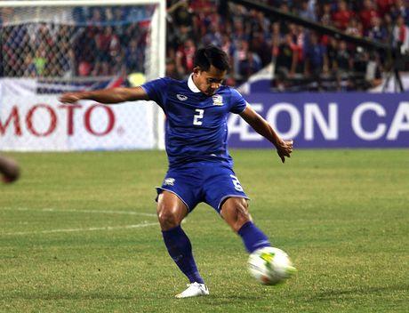 Tuyen Thai Lan thang Indonesia 4-2 nho hat-trick cua Dangda - Anh 7