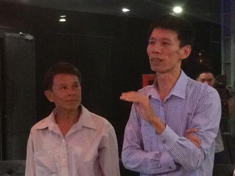 Dao dien Dang Hong Giang: Tiep tuc 'yeu doi' voi phim moi 'Dang song' - Anh 1