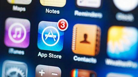 Huong dan phong tranh cac ung dung gia tren App Store - Anh 1