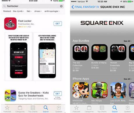 Huong dan phong tranh cac ung dung gia tren App Store - Anh 2