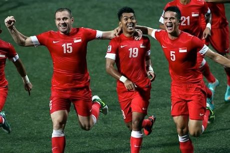 Link xem truc tiep Philippines vs Singapore, AFF Cup 2016 - Anh 1