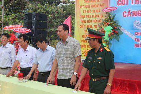 Hon 700 ty dong xay dung goi thau so 3 Cang bien Phu Quoc - Anh 1